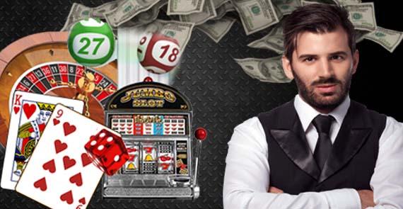 เว็บ Casino Online
